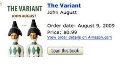 Amazon erlaubt amerikanischen Kunden Ausleihen von Kindle-Büchern