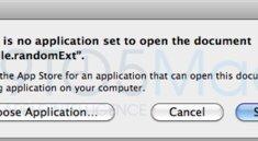 Mac App Store: Integration in Mac OS X 10.6.6 und weitere Infos