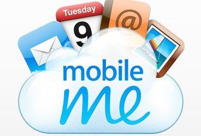 MobileMe: Apple führt Wartungsarbeiten durch
