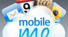 MobileMe mit strengeren Passwort-Anforderungen
