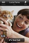 App of the Day: Skype 3.0 mit Videotelefonie über WiFi und 3G