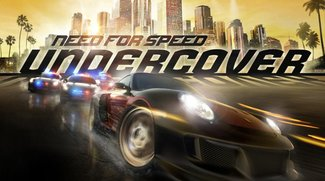 NFS-Undercover - 1. Patch für Need for Speed - Undercover !