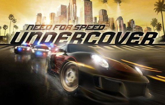 Need for Speed: Undercover Komplettlösung, Spieletipps, Walkthrough