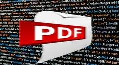 PDF in HTML konvertieren – ganz einfach