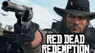 Red Dead Redemption - Wilder Westen von Rockstar Games! Erste Screenshots!