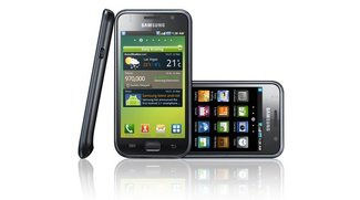 Samsung Galaxy S II - Unboxing