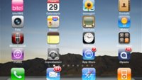 Cydia: Querformat-iPhone-Homescreen mit SBRotator