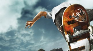 Skate 3 Video mit Dead Space Held Isaac Clarke - Isaac Clarke rettet Port Carverton....Xbox und Ps3 user zusammen in langem Skate 3 fun video.