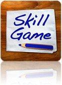 Review: Skill Game - Gewinnspiel