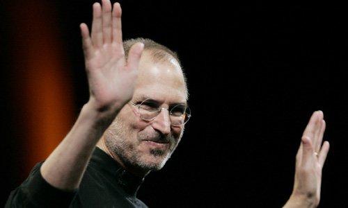 Steve Jobs: CEO des Jahrzehnts