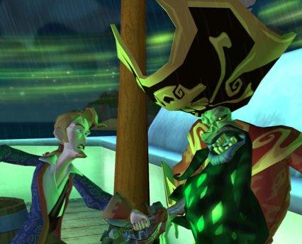 Tales of Monkey Island für iPad erschienen