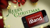 Vid of the Day: Weihnachtskonzert mit iPads und iPhones