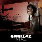 "Gorillaz: Komplettes neues Album ""The Fall"" streamen, zwei Songs kostenlos downloaden"