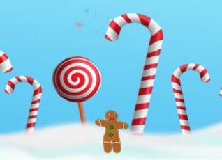 Weihnachts-Apps: Karten verschicken, Wunschzettel schreiben und mehr