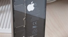 iPhone 4 Case Modding: Transparentes iPhone im Eigenbau
