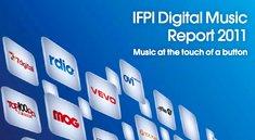 Musikdownloads: Umsatzanteil steigt weltweit auf 29 Prozent