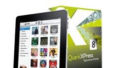 Quark startet Dienst für iPad-Publikationen und App Studio
