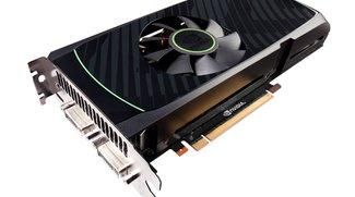 Nvidia stellt GeForce 560 Ti-Grafikkarte vor