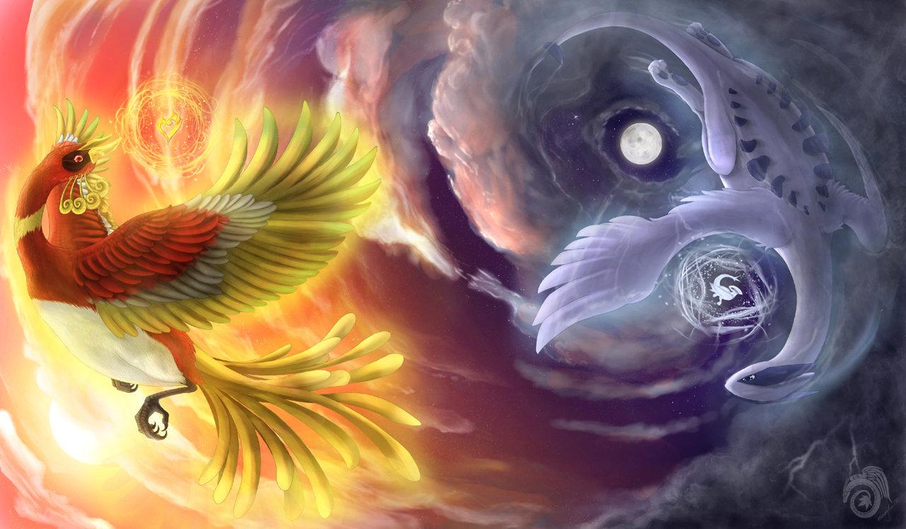 Pokemon Soul Silver Wallpaper