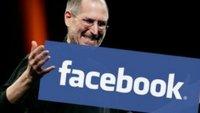 HTML5-App-Store: Apple unterstützt Facebook