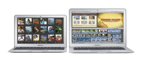 MacBook Air 11 13