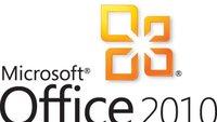 Kostenloses Handbuch für Umsteiger auf Microsoft Office 2010