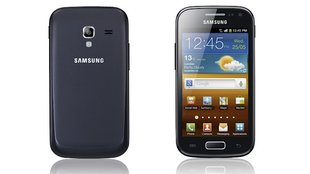 Samsung Galaxy Ace 2: Android 4.1.2 Jelly Bean Leak