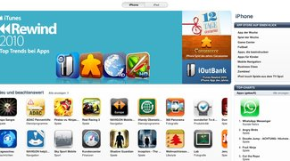 Patentklage gegen Apple wegen Umsetzung von App-Store-Lizenzbestimmungen