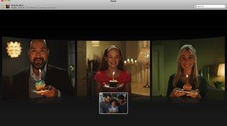 Skype 5.0 bringt kostenpflichtige Gruppentelefonate mit Video