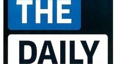 """The Daily""-Präsentation angeblich am 19. Januar mit Rupert Murdoch und Steve Jobs"