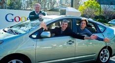Eric Schmidt gibt Posten als Google-CEO ab
