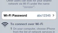 Im März: iOS 4.3 mit Personal Hotspot Funktion