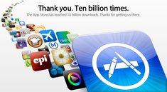 """App Stores im Test, Apples Plattform nur """"ausreichend"""""""