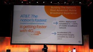 iPhone 6 mit 4G/LTE-Technologie? Ein AT&amp&#x3B;T Ausrutscher...
