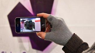 Augmented Reality in Apps, Fernsehen und Werbung