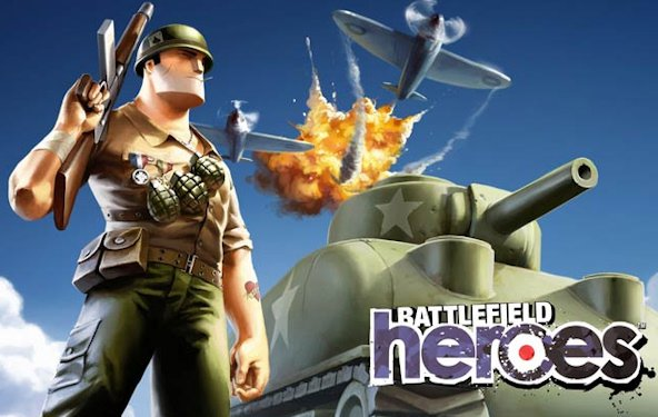 Battlefield Heroes: Halloween Update bringt neue Outfits & Items