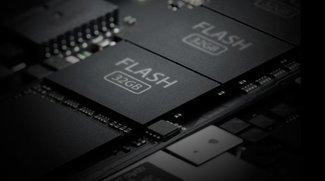 SanDisk und Toshiba investieren in 10-Nanometer-Flash-Speicher