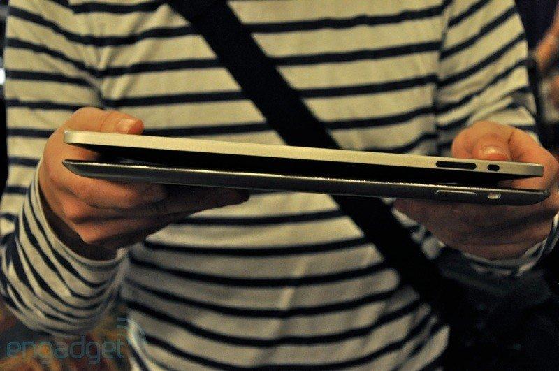 CES: iPad 2 Attrappen entdeckt