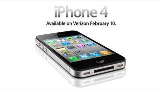 Verizon-iPhone 4: Empfangsprobleme bleiben bestehen