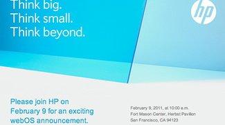 HP könnte Apples iPod ins Visier nehmen
