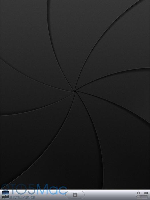 iPad 2 mit Kamera