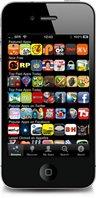 Media &amp&#x3B; Photo Stream: iOS 4.3b2 mit Hinweisen auf neue Social Features
