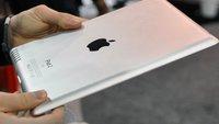 CES 2011: Noch eine iPad 2 Attrappe