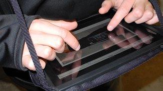 Macworld Expo: Von der iPad-Jacke bis hin zum Backup-Service