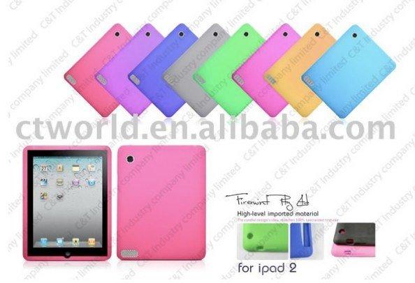 Zu akkurat: Unterlassungs-Aufforderung gegen mögliche iPad 2 Hüllen