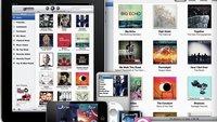 Wie sieht eine typische iTunes-Bibliothek aus?
