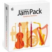 GarageBand Jam Pack Symphony Orchestra
