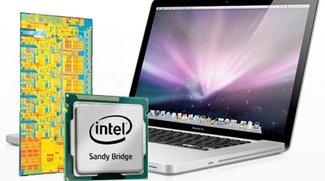 Erster Hackintosh mit neuer Intel Sandy Bridge Architektur