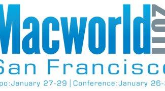 Macworld Expo öffnet ihre Tore