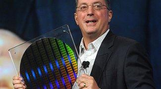 Intel investiert 9 Milliarden in 22-Nanometer-Technologie
